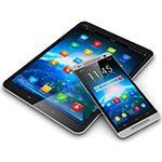 Telefona Tableta 150
