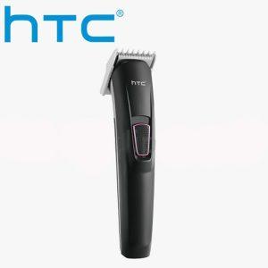 Maqinë flokëve HTC, me bateri rimbushëse
