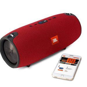 JBL Xtreme Zmadhues i fuqishëm zëri portativ, Portable waterproof bluetooth speaker