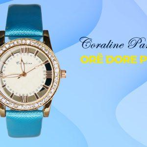 Orë dore e lirë & e mirë, orë dore për femra  (Coraline)