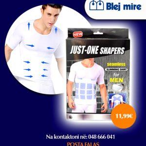 Bluza formuese për një trup fit, kontrollojeni barkun dhe theksojeni gjoksin