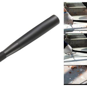 Elektrik dore i metalit shumë-funksional, për ndriçim dhe vetëmbrojtje, ndriçim 500m, CE