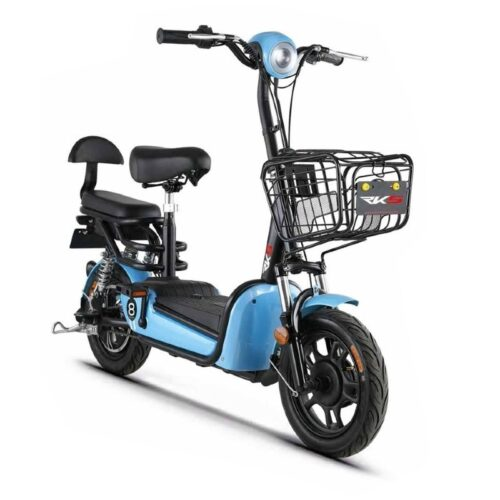 Bicicleta-Electrica-Scooter-Deluxe-RKS-Ecotech-albastru-500x500
